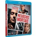 Blu-ray - Negócios Mortais