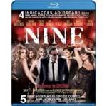 Blu-Ray Nine