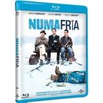 Blu-ray - Numa Fria