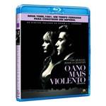Blu-ray - o Ano Mais Violento