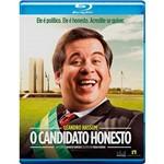 Blu-ray - o Candidato Honesto