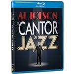 Blu-Ray - o Cantor de Jazz