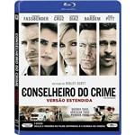 Blu-Ray o Conselheiro do Crime (2 Discos)