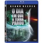 Blu-Ray o Dia em que a Terra Parou