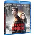 Blu-ray - o Doador de Memórias