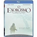 Blu-ray - o Exorcismo de Emily Rose