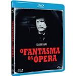 Blu-Ray - o Fantasma da Ópera