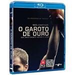 Blu-ray o Garoto de Ouro