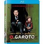Blu-Ray - o Garoto