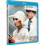 Blu-Ray - o Grande Gatsby