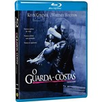 Blu-ray - o Guarda-Costas