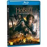 Blu-ray - o Hobbit: a Batalha dos Cinco Exércitos (2 Discos)