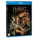 Blu-ray - o Hobbit - a Desolação de Smaug (DUPLO)