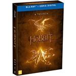 Blu-ray - o Hobbit: a Trilogia (6 Discos)