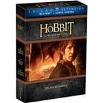 Blu-Ray o Hobbit: a Trilogia Edição Estendida (9 Discos)