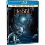 Blu-Ray o Hobbit: uma Jornada Inesperada (2 Discos)
