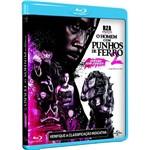 Blu-Ray - o Homem com Punhos de Ferro 2