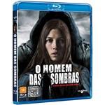 Blu-Ray - o Homem das Sombras
