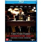Blu Ray - o Homem de Gelo - Michael Shannon