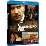 Blu-ray o Jardineiro Fiel