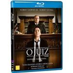 Blu-ray - o Juiz