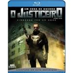 Blu-ray - o Justiceiro 2 - em Zona de Guerra - Marvel