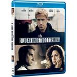 Blu-Ray - o Lugar Onde Tudo Termina
