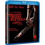 Blu-Ray - o Massacre da Serra Elétrica - a Lenda Continua