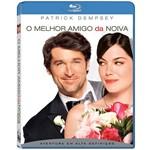 Blu-Ray o Melhor Amigo da Noiva