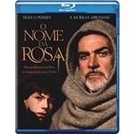Blu-ray o Nome da Rosa