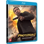 Blu-Ray o Protetor 2