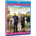 Blu-Ray - o Quarteto