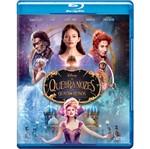 Blu-Ray o Quebra-Nozes e os Quatro Reinos