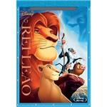 Blu-ray o Rei Leão