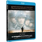 Blu-Ray: o Resgate do Soldado Ryan