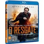 Blu-Ray - o Resgate