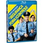 Blu-Ray o Seguranca Fora de Controle