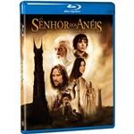 Blu-ray o Senhor dos Anéis - as Duas Torres
