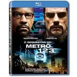 Blu-ray o Sequestro do Metrô 123