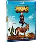 Blu-Ray o Shaolin do Sertão