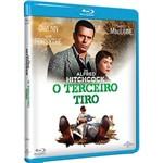 Blu-Ray o Terceiro Tiro