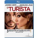 Blu-ray o Turista