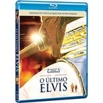 Blu-Ray - o Último Elvis