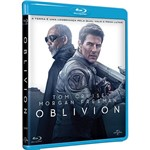 Blu-ray Oblivion