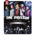 Blu-ray One Direction - Up All Night: The Live Tour