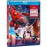 Blu-ray - Operação Big Hero