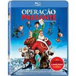 Blu-ray Operação Presente
