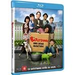 Blu-ray - os Batutinhas: uma Nova Aventura