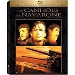 Blu-Ray - os Canhões de Navarone - Edição Clássicos