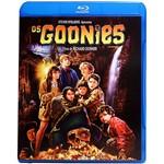 Blu-Ray - os Goonies